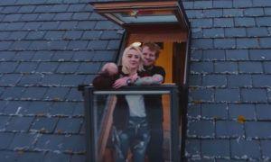 Ed Sheeran Galway Girl Video