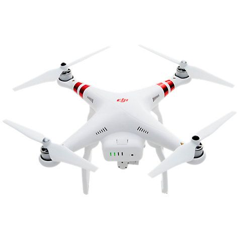 Buy DJI Phantom 3 Standard Drone Online at johnlewis.com
