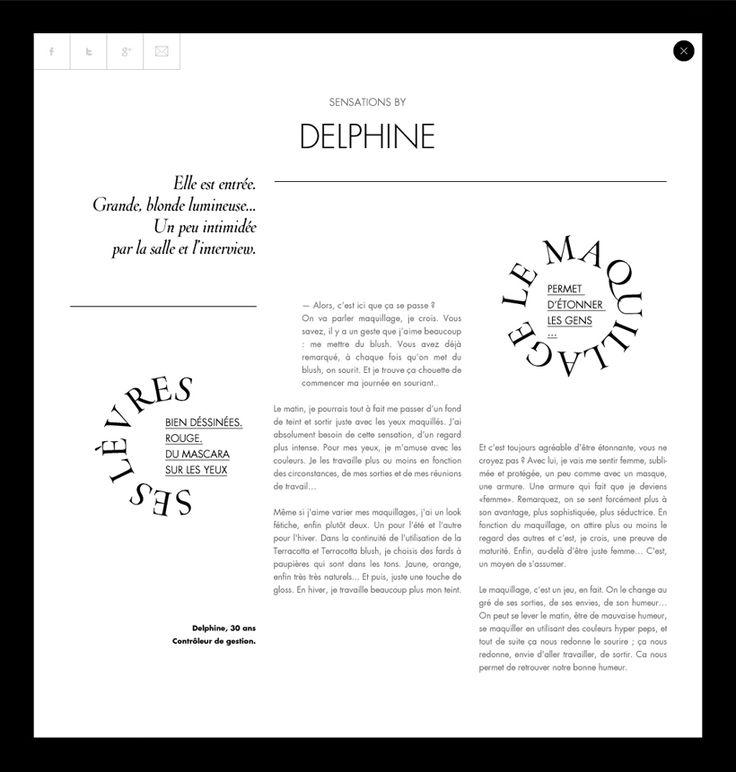 cv design graphisme print et web