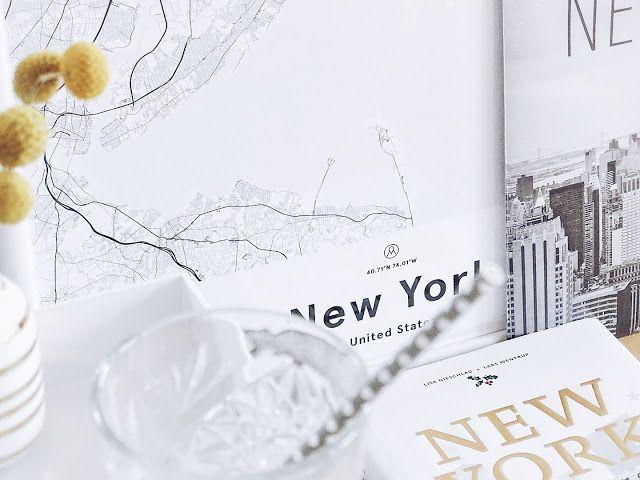 Auf der Mammilade|n-Seite des Lebens | Personal Lifestyle Blog | Lieblinge und Inspirationen der Woche | New York Christmas | Egg Nogg