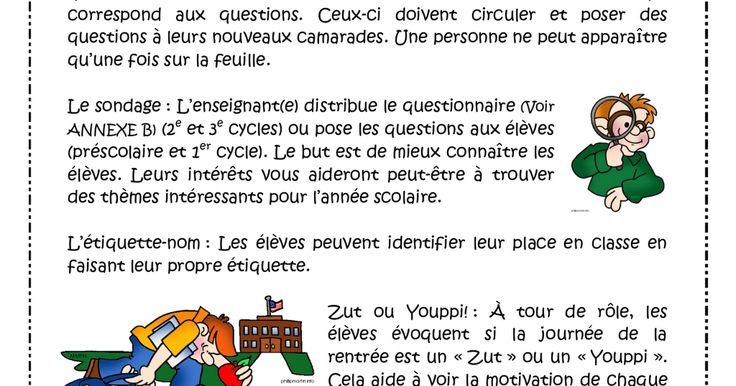 Des activités pour la rentrée.pdf