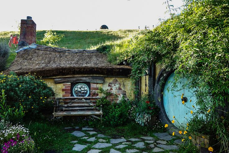 27 Best Images About My Hobbit Hotel On Pinterest
