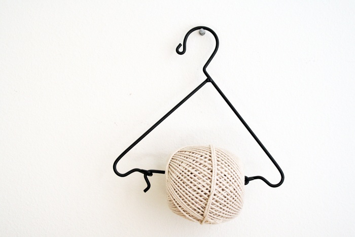 133 best Wire Clothes Hanger Crafts & Uses,Organization & Tips ...