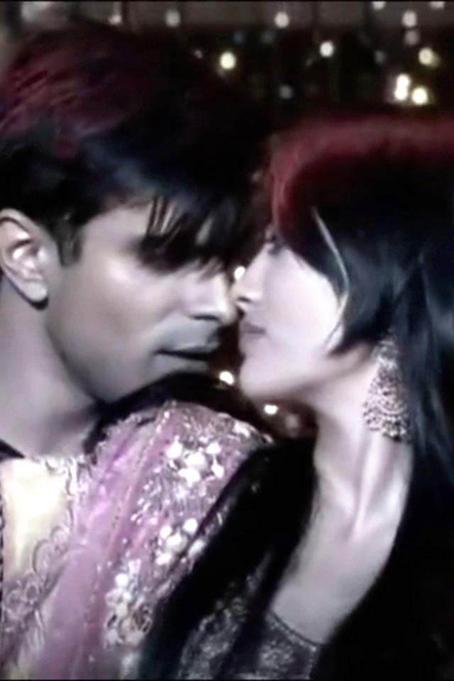 """AsYa's Sangeet dance!!! """"Qubool Hai"""" Karan Singh Grover aka KSG; Surbhi Jyoti"""