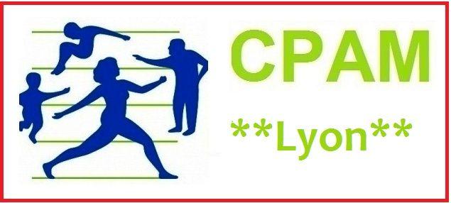 CPAM LYON : Contact,Téléphone, Adresse, Bus, Métro et Horaires