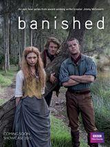 Banished - Série TV 2014 - AlloCiné