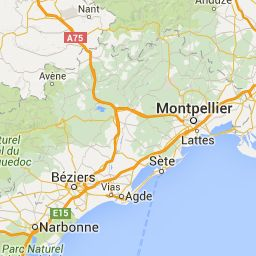 Camping in the South of France: holidays at the seaside, in the countryside or in town