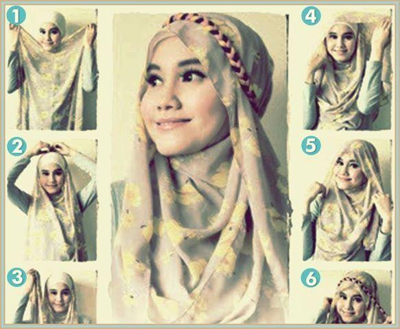 Hijab Part 5