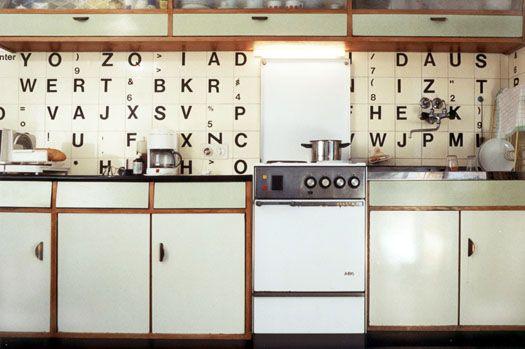 nice cupboards