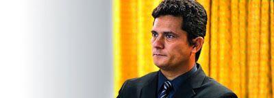 BRASIL 247 / JORNAL DIGITAL: SEGUNDO VEJA, APROVAÇÃO A MORO CAI DE 90% PARA 44%...