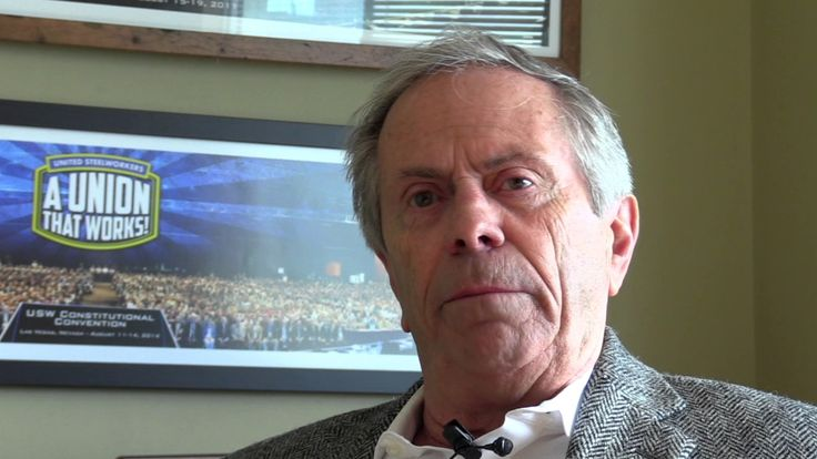 60 ans après la grève Murdochville : le récit personnel de Lawrence McBr...