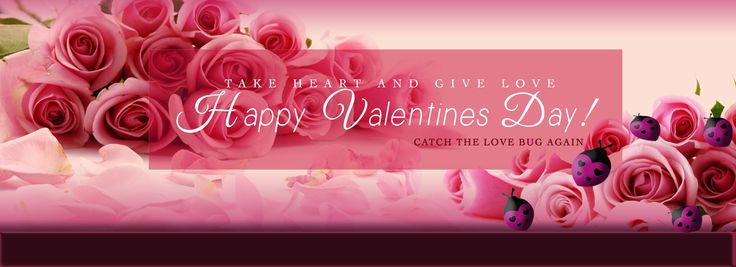 feb 2013 valentine's day