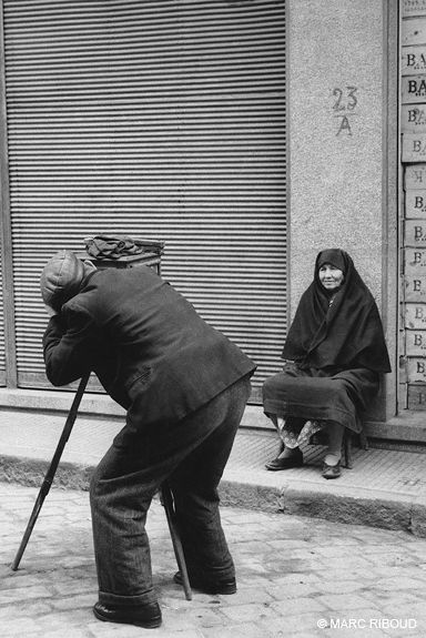 istanbul, 1955 - marc riboud #
