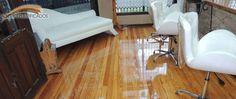 plastificado de piso de madera, como plastificar un piso de madera, plastificar uno mismo