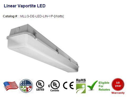 Dimmable | Control Scope | Connected | Emergency  Backup | #led #ledlights
