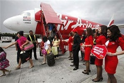 AirAsia's aggressive low-fare flight plan for India involves smaller cities, fight with SpiceJet, Indigo, Jet Air