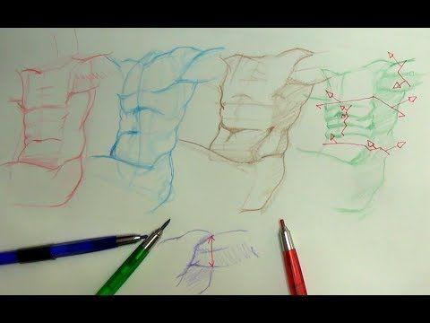 Basic Drawing Skills Lots Of Great Tutorials Here