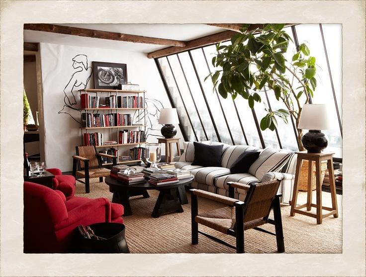 52 best Ralph Lauren homes images on Pinterest Ralph lauren - art deco mobel ralph lauren home