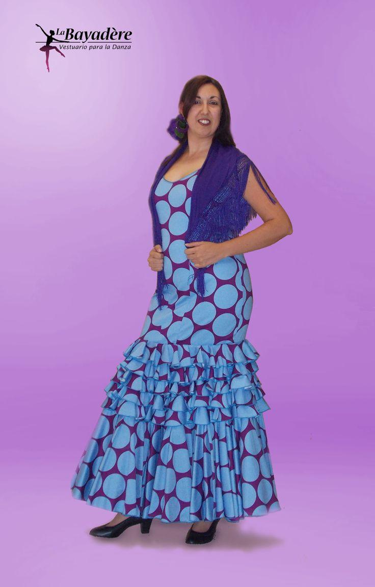 Mejores 23 imágenes de Flamenco y Feria en Pinterest   Atuendo ...