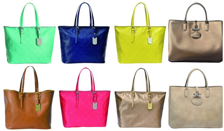 Longchamp 2014  #longchamp #bags #longchamp #summer #spring #trends #2014 #musthave #galmok #galeriamokotow
