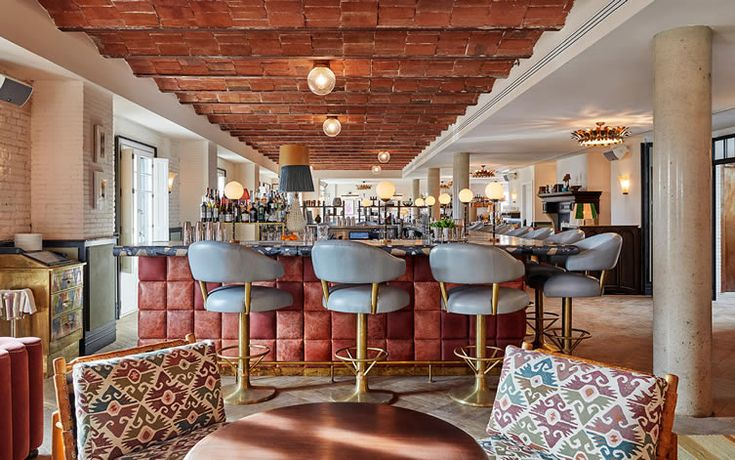 A place in the sun: Soho House arrive on Catalan shores with their creatives-only members casa...