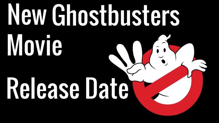 New Ghostbusters Movie Release Date - Ghostbusters 3 Release Date