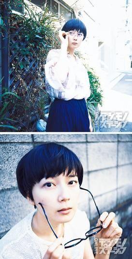 菊池亜希子 1982年8月26日生まれ/出身:岐阜県 血液型:B型/身長:173cm /視力:左右0.1 ファッション誌で活躍し、自身が編集長を務めたライフスタイルムック『菊池亜希子ムックマッシュVol.1』が好評。