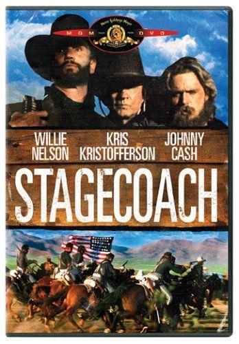 Great movie - starring Willie Nelson, Johnny Cash, Kris Kristofferson, Waylon Jennings and John Schneider