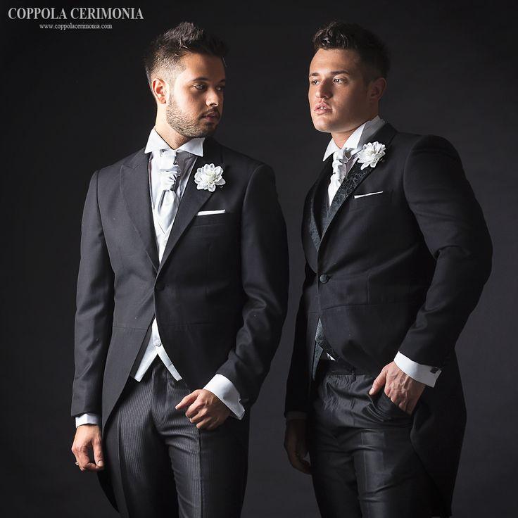 abiti da sposo coppola - COPPOLA CERIMONIA ROMA