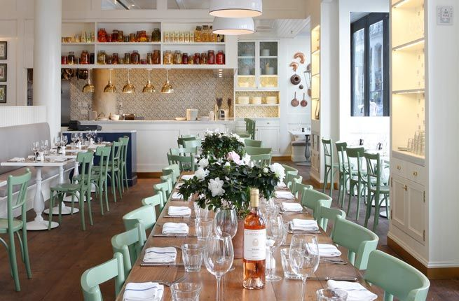 La Pecora Bianca - Where to Eat in NYC: Winter 2016 Edition | Fodor's Travel