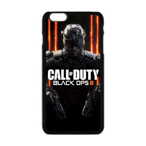 Call of Duty Black Ops III 3 Game Gaming iPhone 6s Plus Case #UnbrandedGeneric