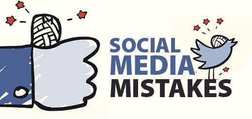What Social Media Marketing Mistakes You Should Avoid? Answers In Blog Post... Like Comment Share  http://donnagain.biz/kcm2