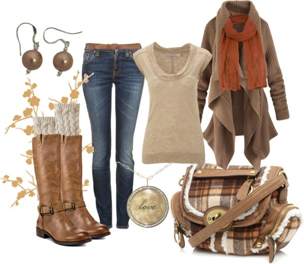 """""""Another Autumn"""" by heismygod on Polyvore: Fall Clothing, Autumn Outfits, Fall Style, Another Autumn, Fall Outfits, Fall Fashion, Closet, Boots, Woman Jeans"""