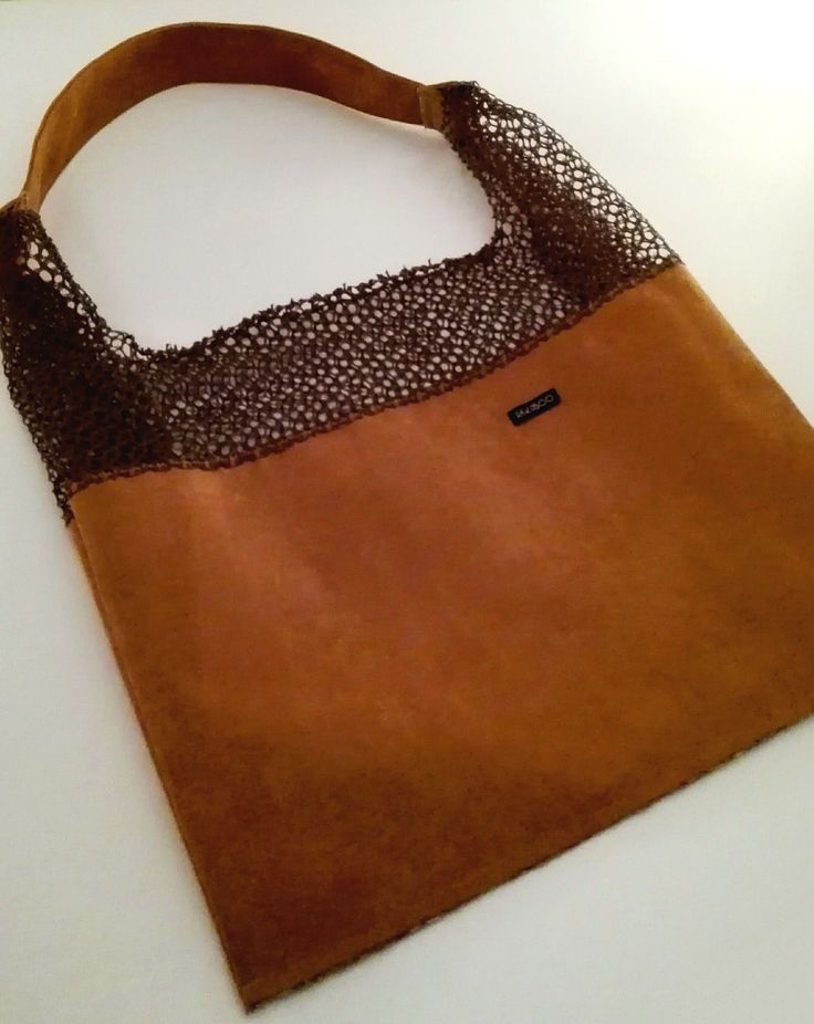 Winnetou bag by Rekaboo