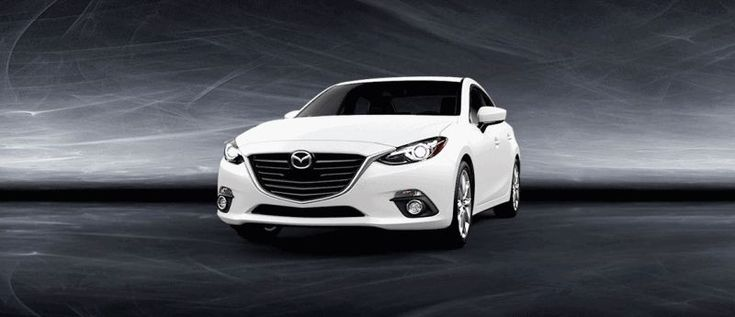 Road Test Review - 2014 Mazda3 S Grand Touring