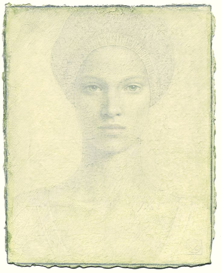 Reintroducing the Silverpoint Technique-