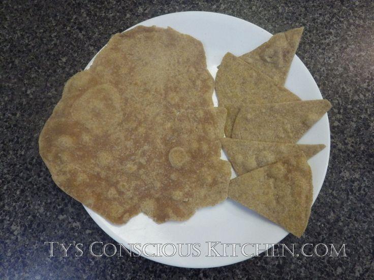 Alkaline Electric Spelt Tortillas & Tortilla Chips – Ty's Conscious Kitchen