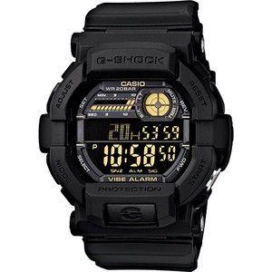 Pánské hodinky Casio GD-350-1BDR