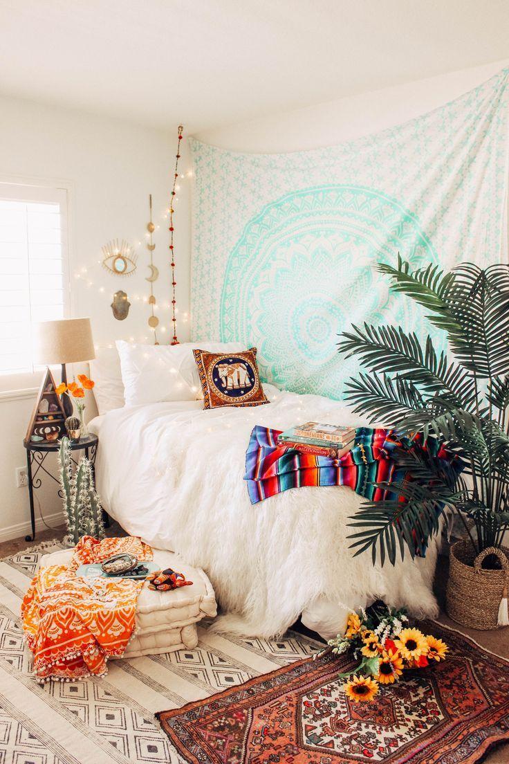 Align Your Chakras Guide Schlafzimmerrenovierung