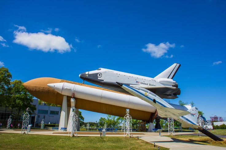 space shuttle huntsville-#13