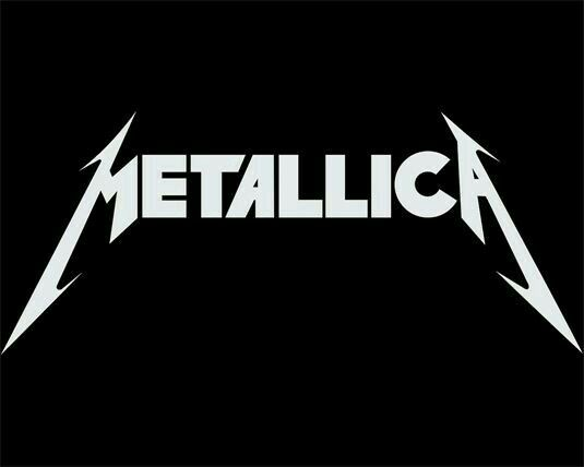 Metallica ❤💙💚💟💗💖💜💛