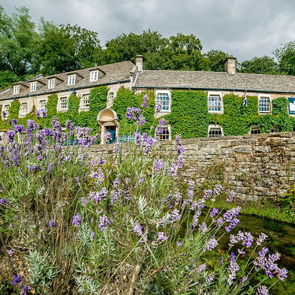 Nestled in the Cotswold village of Bibury, The Swan offers 4-star accommodation and an experience unique to any other hotel in Gloucestershire