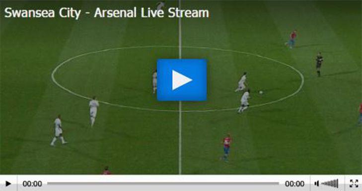 #SCFCvAFC #Swans #epl #soccer #arsenal #swansea #livescore #soccerlive  Arsenal 0 Swansea City 0. Watch free Live stream below