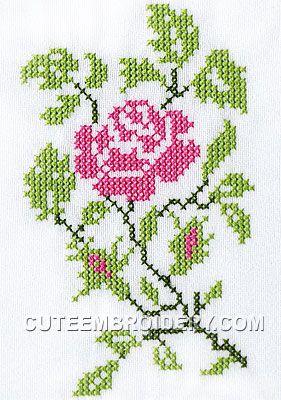 All Free Cross Stitch Charts | Custom Embroidery Price Chart – Blank T-Shirts, Sweatshirts and