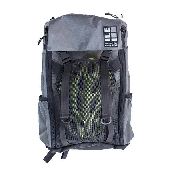 ILE Raceday Bag