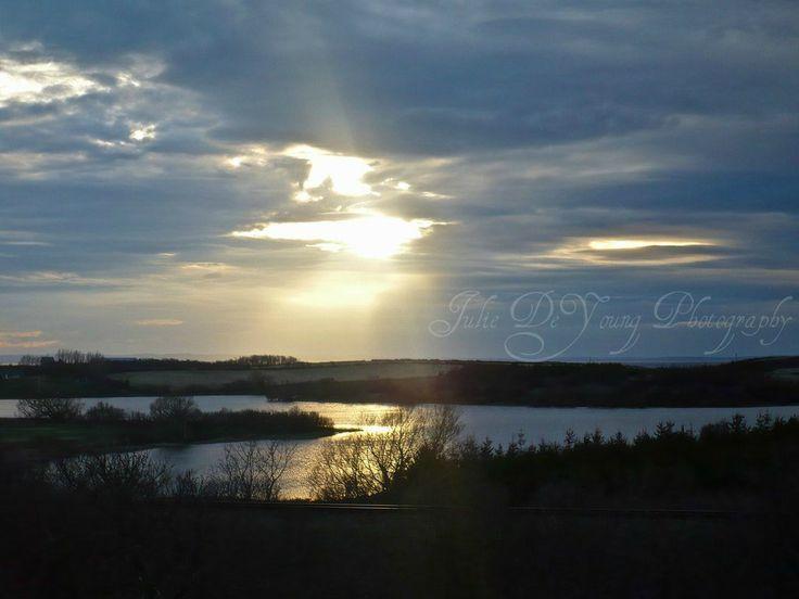 Heaven from Cape Jack Nova Scotia