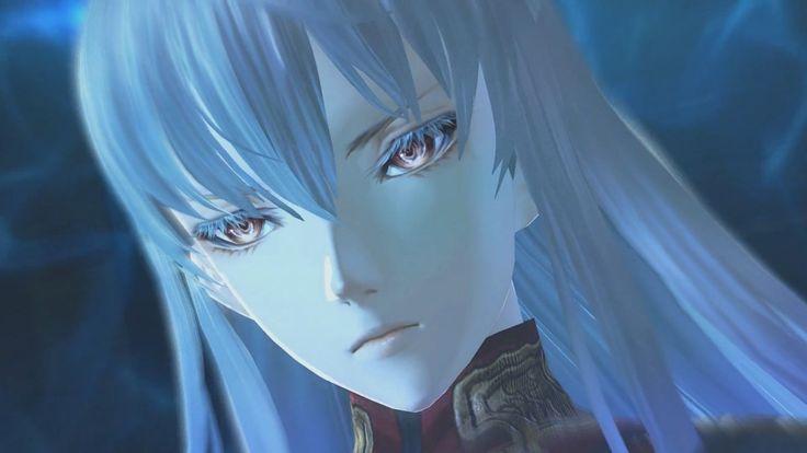 New Valkyria: Azure Revolution Character Trailer Introduces Brunhild