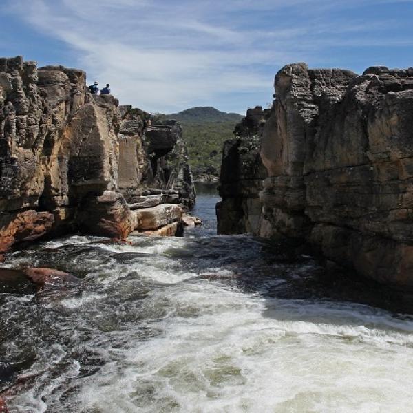 Os parques nacionais estão entre os segmentos mais importantes do setor e fazem parte da série \
