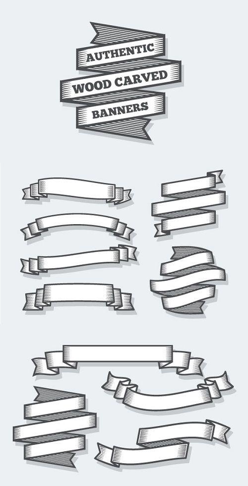 Retro ribbon banner vector design - https://www.welovesolo.com/retro-ribbon-banner-vector-design/?utm_source=PN&utm_medium=welovesolo59%40gmail.com&utm_campaign=SNAP%2Bfrom%2BWeLoveSoLo