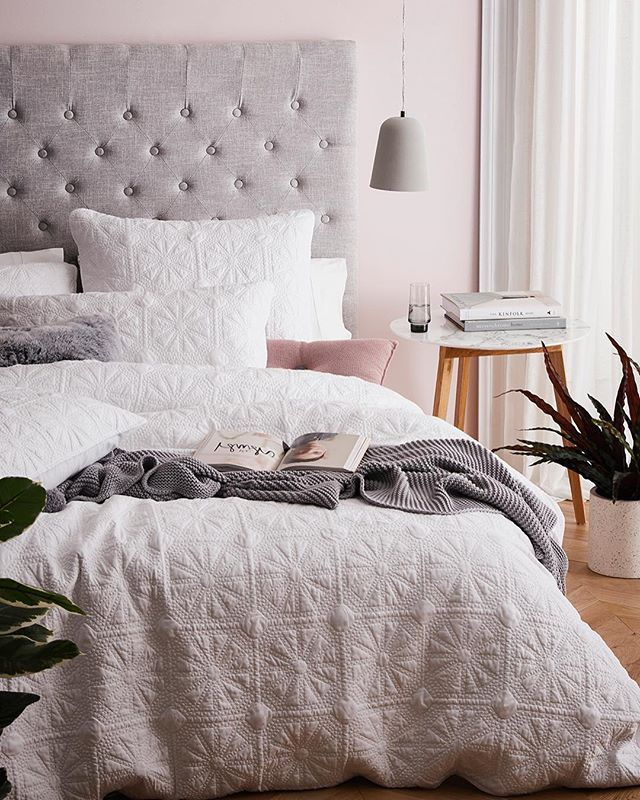 Lovely Bed Linen Ideas Part - 7: Bed Linen, Sheet Sets, Quilts, Cushions | Adairs Online